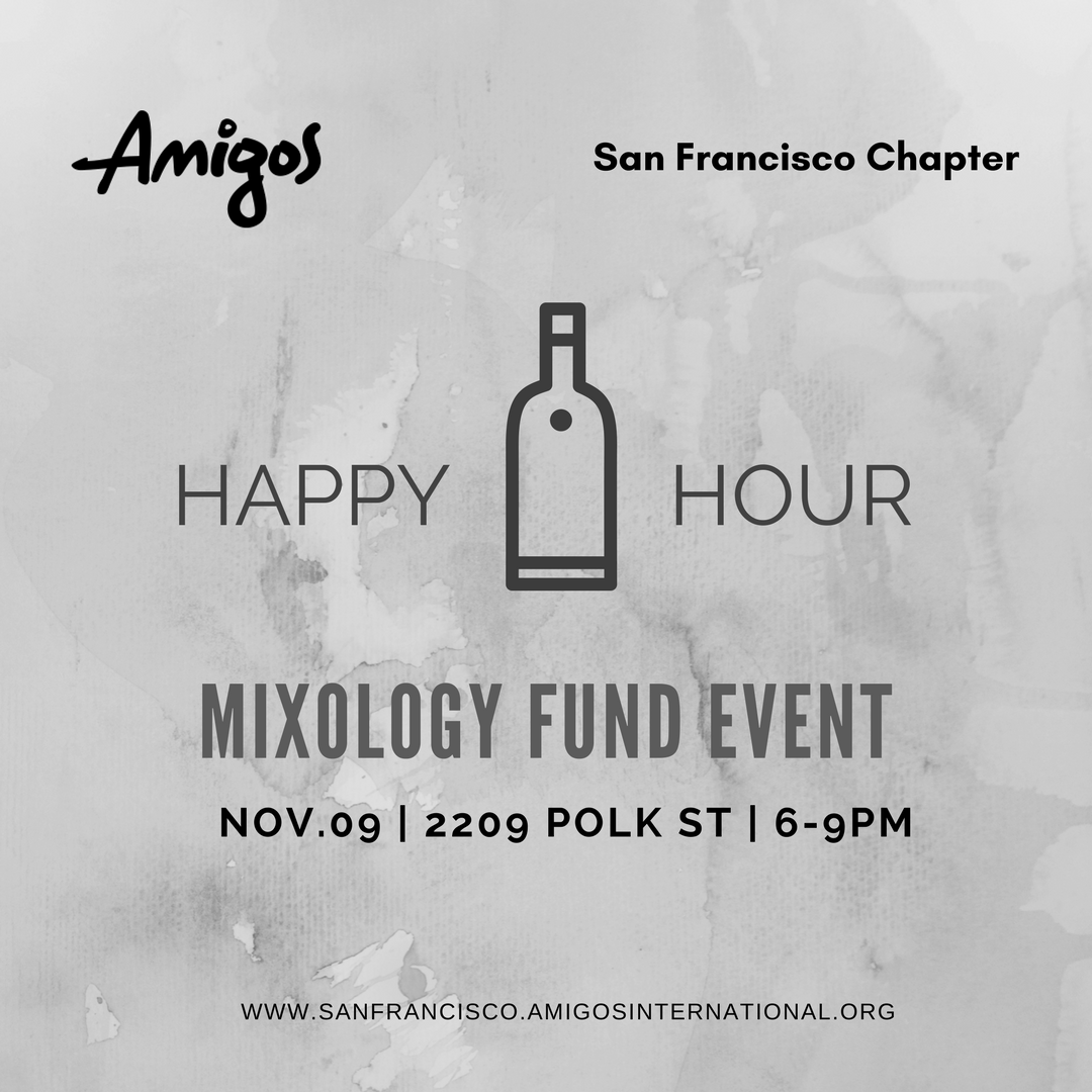 SF Chapter board fund event