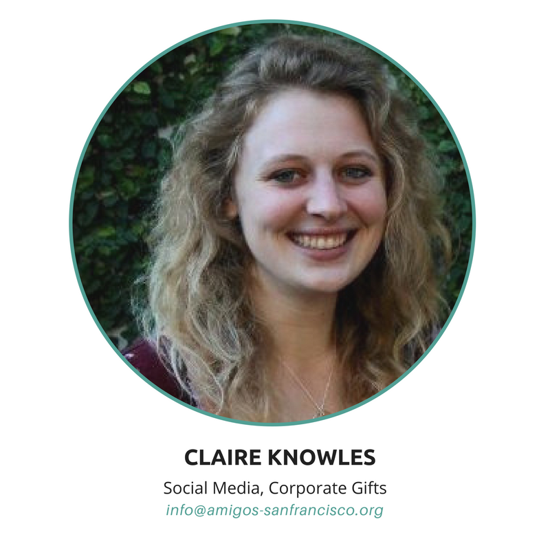 Claire Knowles